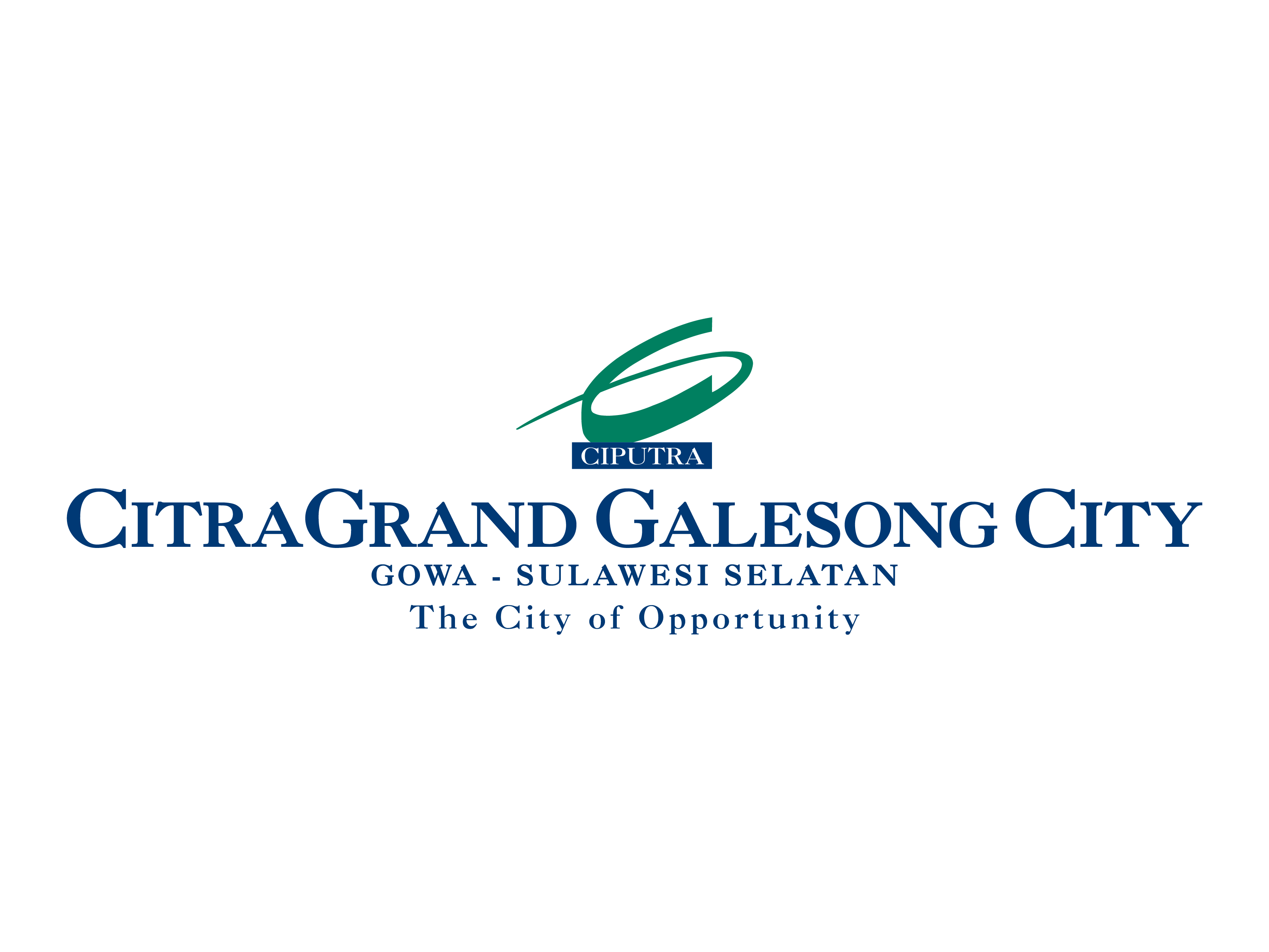 Citra Grand Galesong City Gowa