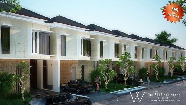 The Wina Residence