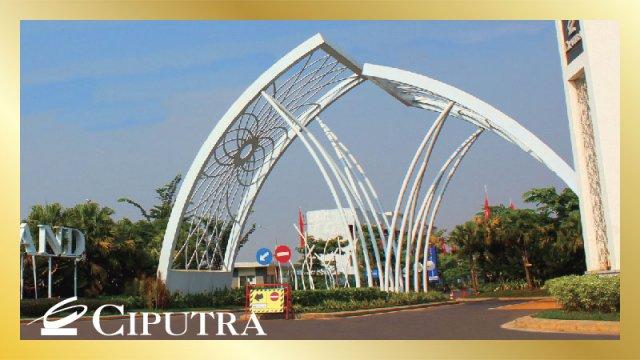 Citraland Mall Banjarmasin Citraland Banjarmasin