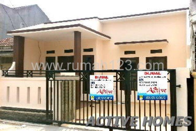 Rumah dijual di Bekasi Barat, Bekasi