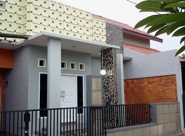 Dijual Segera, Rumah Cantik Di Jati Asih Bekasi , Renovasi Total...