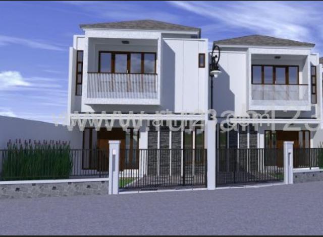 Cibubur - Gandaria Town House