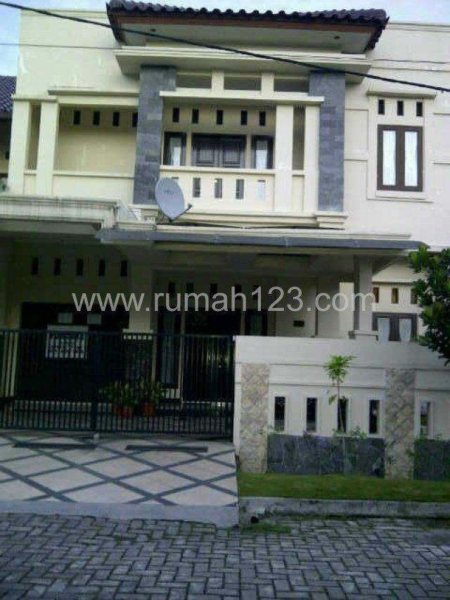 Rumah Di Kompleks Tasbi 2