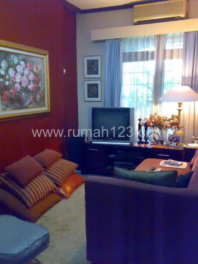 Dijual: Rumah Di Pesanggrahan M Saidi Jakarta Selatan 1389935 ...