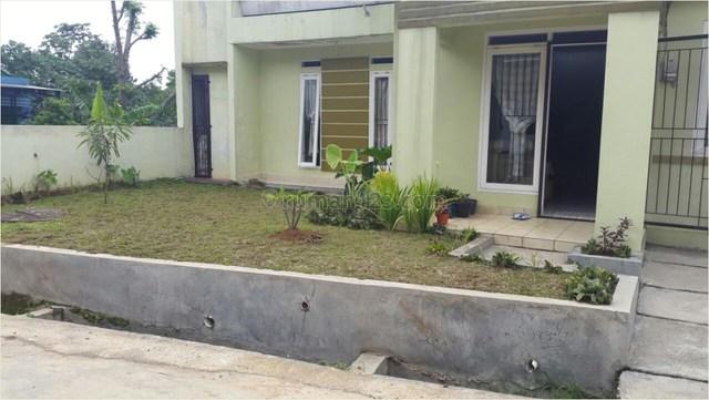 Rumah Siap Huni Di Graha Pajajaran Bogor