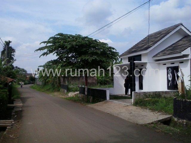 Rumah Di Bogor Pemda Cibinong Pinggir Jalan Deket Mcd