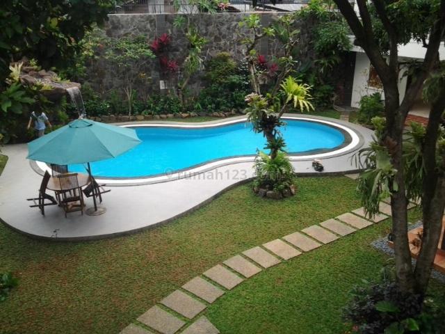 Pejaten Jakarta Selatan Rumah Baru Siap Huni