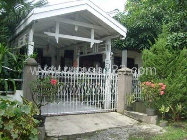 Rumah Cantik Di Kompleks Tasbi, Medan Baru