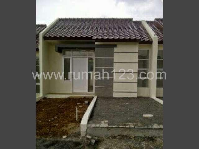 Rumah Di Kota Bogor,cimahpar Bogor,akses Tol 7menit+angkutan 24jm