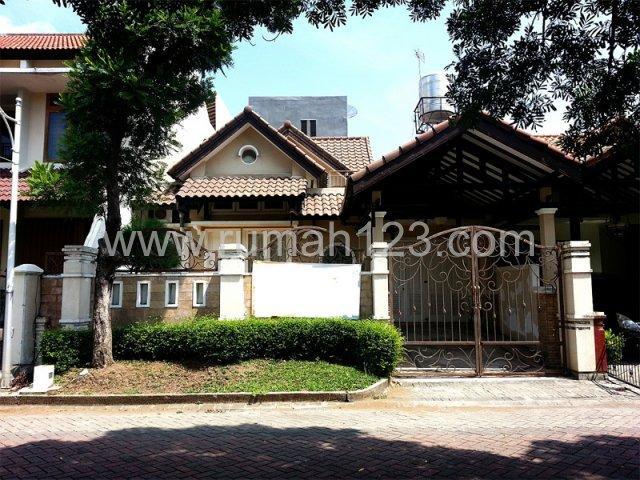 Dijual Citraland Dijual Rumah Citraland Villa