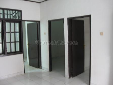 Rumah Dijual Siap Huni