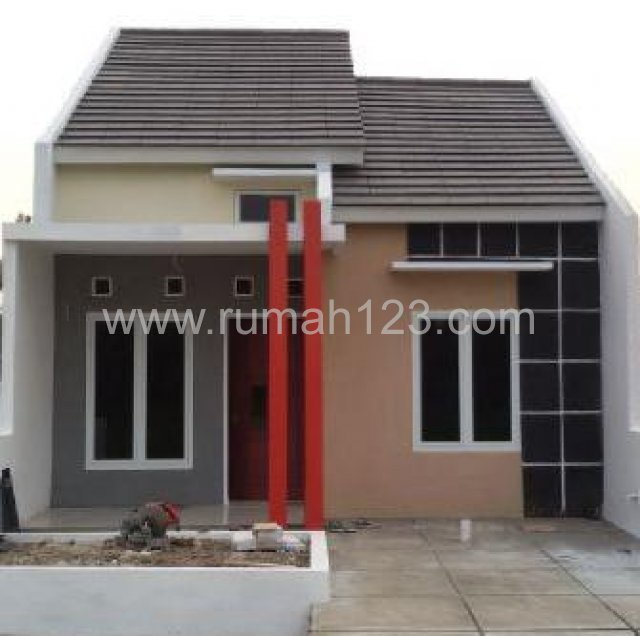 Rumah Cluster Graha Santika Mutiara Dp 15 Jt (cicil 4x)