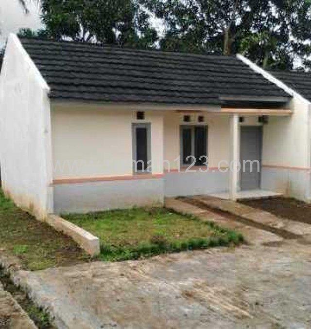 Rumah Murah Tanpa Uang Muka Bandung Selatan