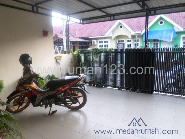 Rumah Di Villa Mutiara Johor 2