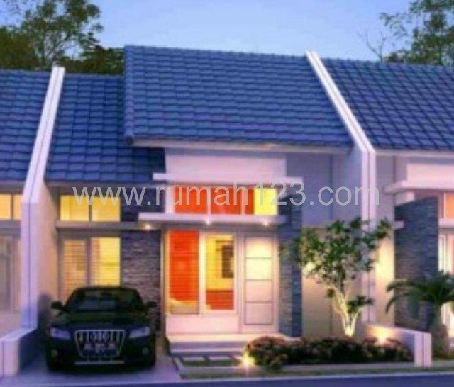 Kavling Bangun Murah,15 Menit Dari Jl Godean