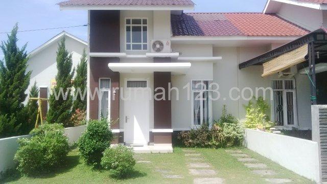 Rumah Siap Pakai Di Medan (beli Rumah Hadiahnya Rumah )