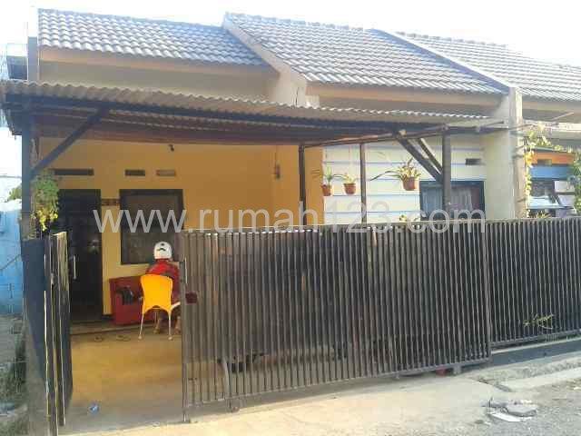 Rumah Murah Over Kredit Cikadut Komp Girimande Bandung Timur