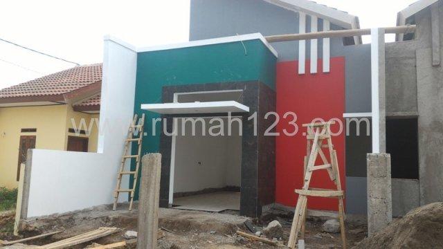 Rumah Murah Baru Bandung Arcamanik Blkg Dkt Antapani Lux