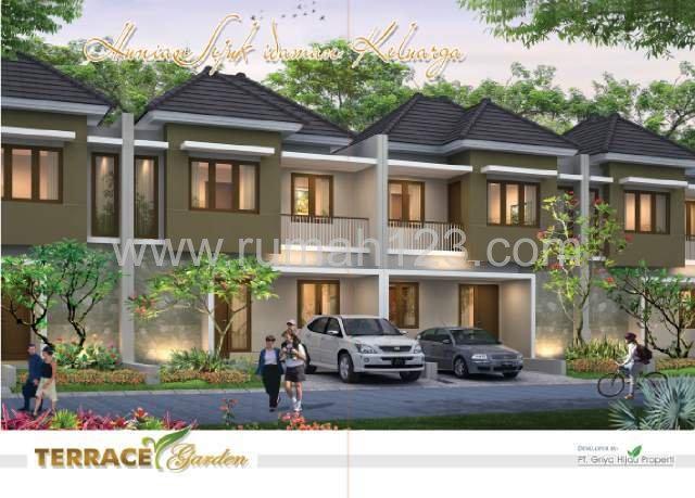 Rumah Mewah Hanya 2 Menit Stasiun Sudimara , 5 Menit X' Change Mall , 5 Menit Pintu Toll Pdk Indah Dan Fasilitas Umum Lain Nya