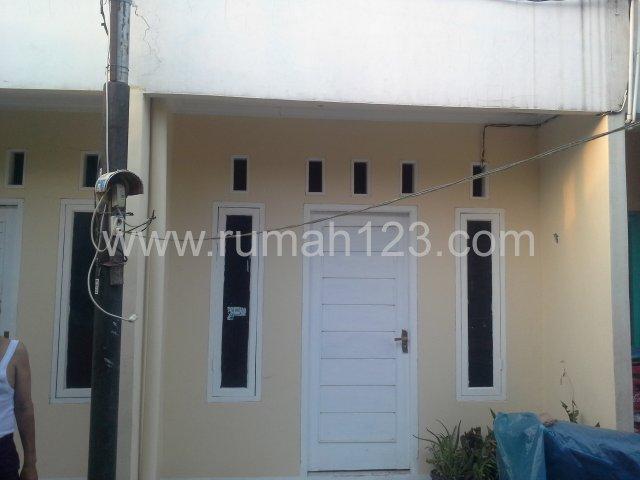 Rumah Petak Minimalis Baru Cipondoh Tangerang