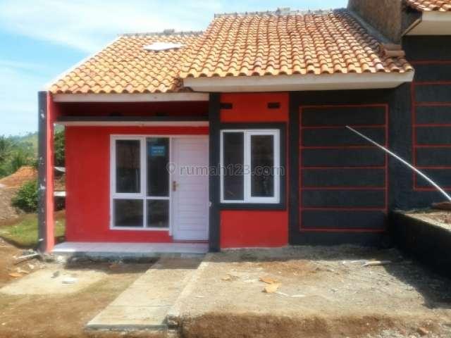Rumah Subsidi Cicilan 800rb/bulan