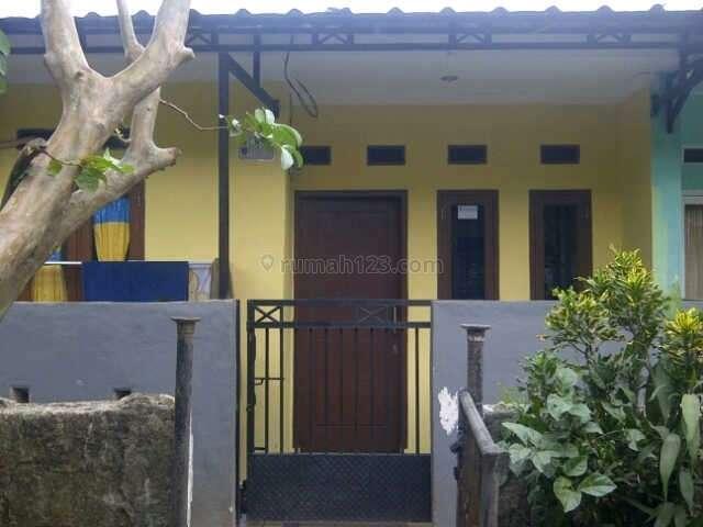 Rumah Cantik Menarik Di Pitara Depok