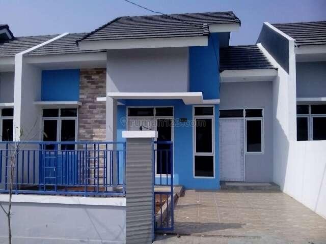 Rumah Mewah Di Pinggir Jln Utama