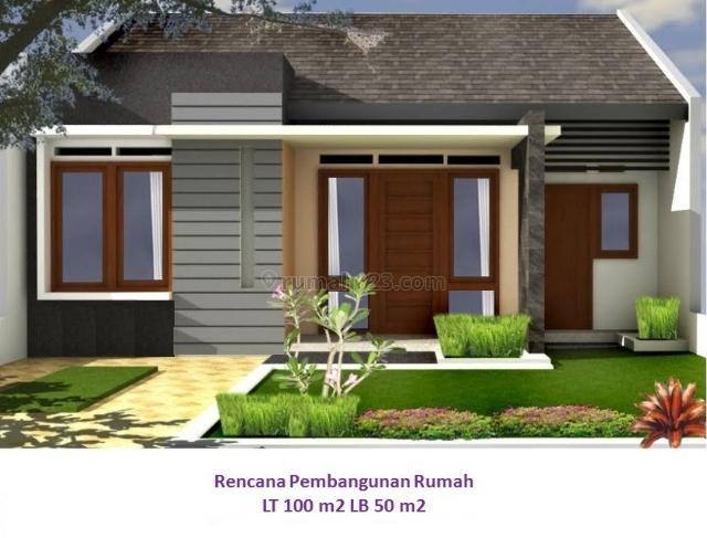 Rumah Murah Minimalis Modern Di Jakarta Timur