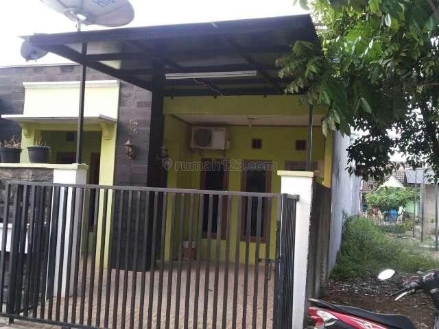 Rumah Siap Huni Di Taman Alamanda