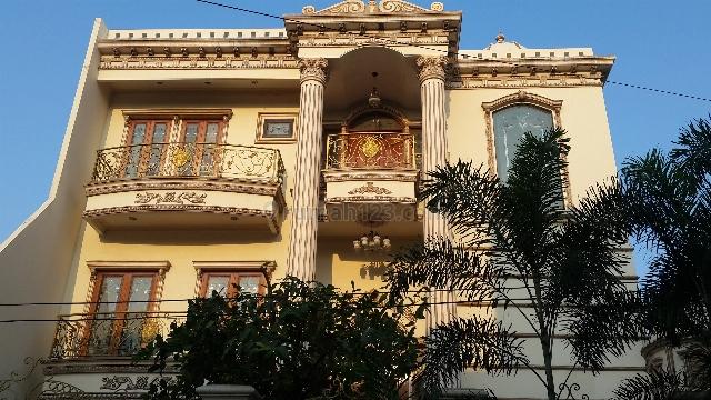 rumah mewah klasik desain rumah