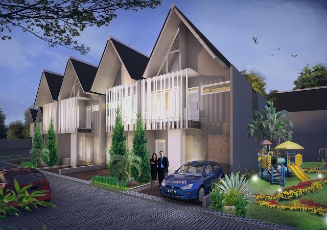 Mahkota Bintara Residence, Hunian Ekslusive, Luxury, Prestigious @ Bintara