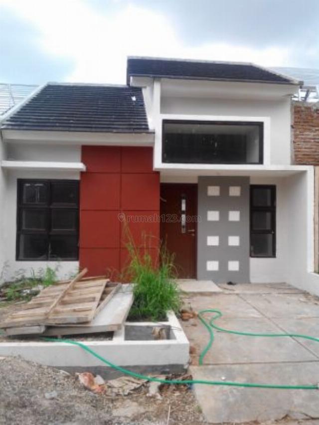 Rumah Dp 30jt Saja Ready Stok Di Bogor Kota
