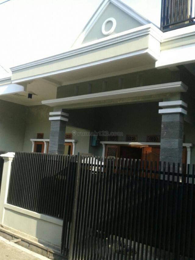 Rumah Murah Riung Baru Di Renovasi