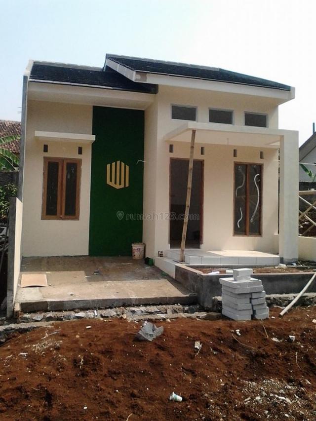 Hunian Islami Tanpa Bunga/Riba, DP Ringan Harga Dibawah Pasar, Kredit Ke Developer Tanpa Bank
