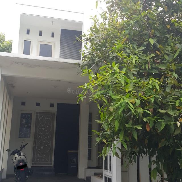 Rumah Apik Siap Huni Di Kawasan Permata Bintaro