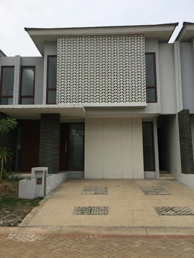 Rumah Cantik, Siap Huni Dan Nyaman