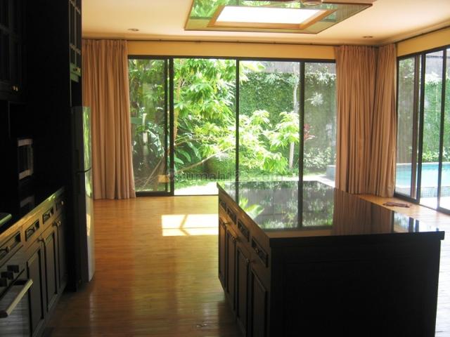 Nice House At Kemang