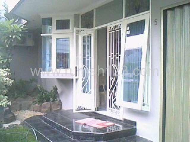 Rumah Ls 180 / 220 Di Seteran Semarang