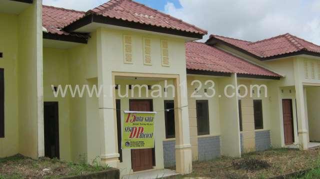 Rumah Dekat Universitas Batam, Botania 2, Kapita Plaza, Mustafa Plaza