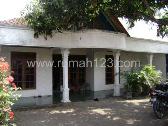 Rumah Dijual di Ungaran, Semarang