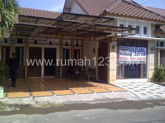 Dijual Rumah Di Perumahan Graha Kalitanjung Cirebon