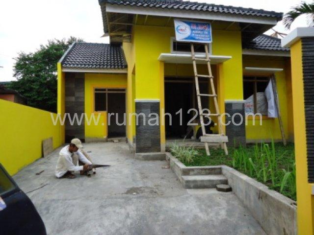Rumah Dijual di Umbulharjo, Yogyakarta