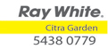 Ray White Citra Garden