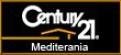 Kantor Agen Properti Century21 Mediterania