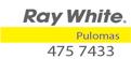 Kantor Agen Properti Ray White Pulomas