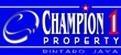 Kantor Agen Properti Champion 1 Property Bintaro Jaya