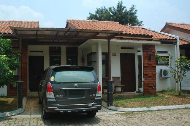 Memilih material atap carport berita properti rumah