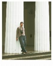 Khaled Zen Baridwan