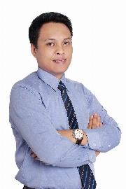 Dimas Muhammad