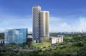 Bintaro Plaza Residences